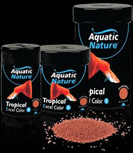 Aquatic Nature Tropical Excel Colo