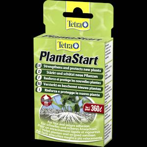 Tetra PlantaStart pohjaravinne