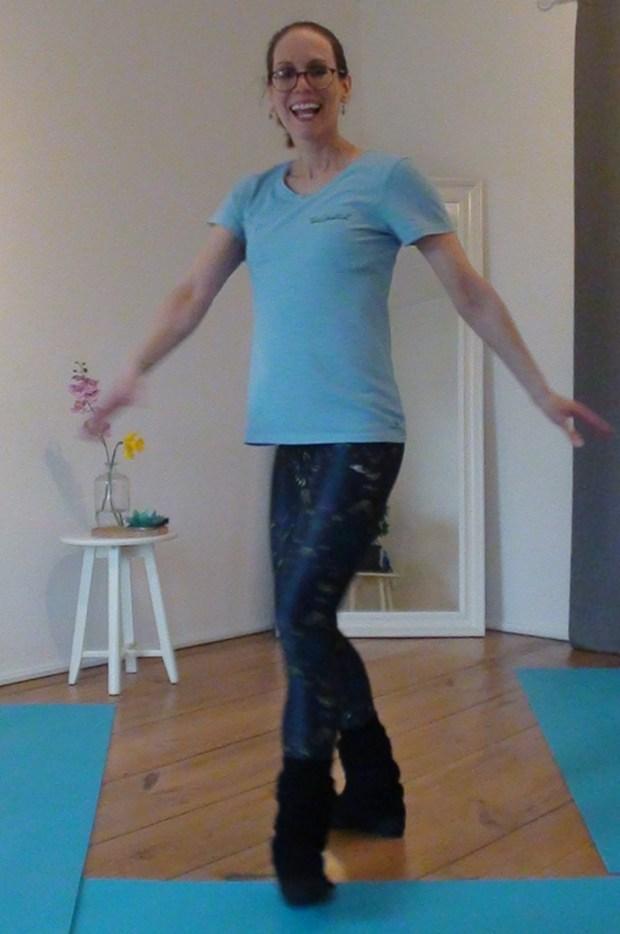 Tanzen online lernen