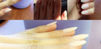 Hard Gel for Nails