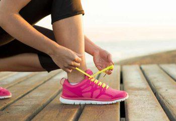 allenarsi dopo la pausa