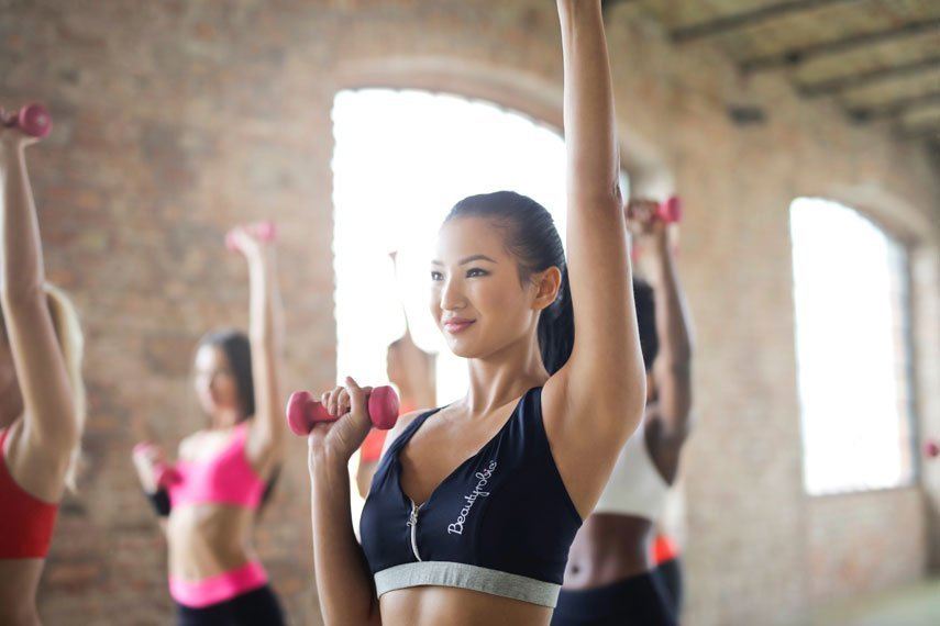 fitness come lotta al cancro