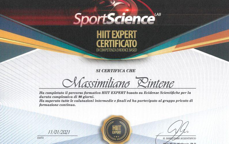 HIIT Expert