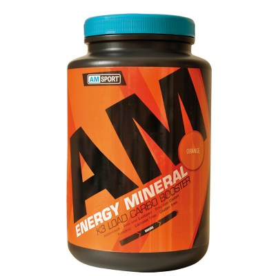 amsport energy mineral pulver