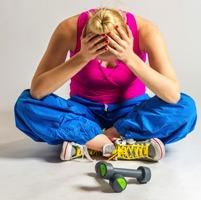 Die 3 schlimmsten Fitness-Ziele, die Du unbedingt vermeiden solltest..TEIL 1