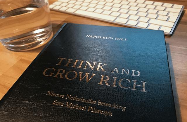 zelfontwikkeling boeken