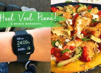 pizza weekvlog