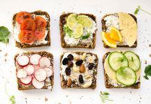 producten met veel eiwitten
