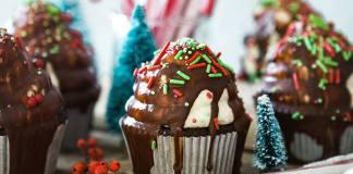 de feestdagen gezond doorkomen