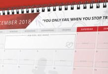 kalender december