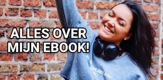 ebook weekvlog 39