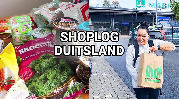 shoplog duitsland