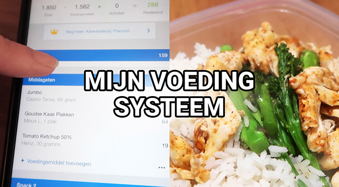 voeding systeem