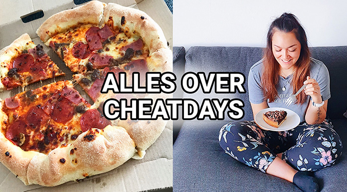 alles over cheatdays