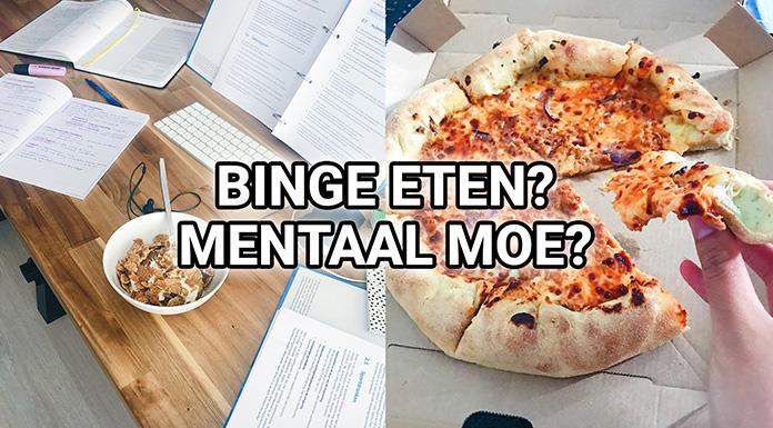 binge eten vraag en antwoord