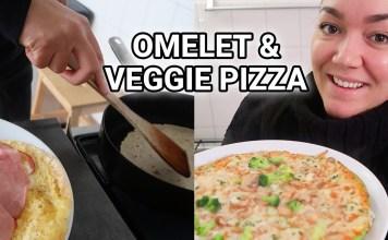 koolhydraatarme omelet