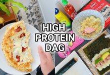 high protein dag