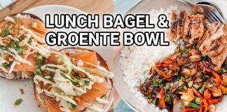 groente bowl