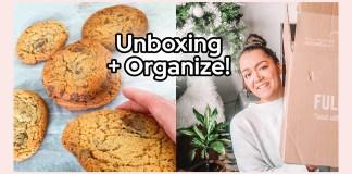 kazidomi unboxing