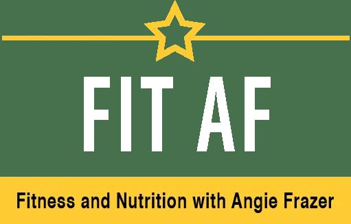 Fit AF Logo