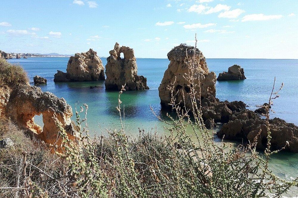 Wandelvakantie Algarve