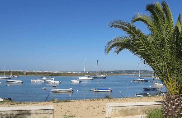 8 dagen Algarve (Dom José Beach Hotel)