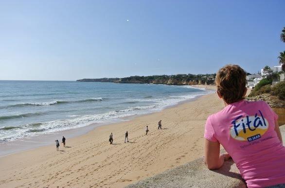 Fietsvakantie Algarve Maritur
