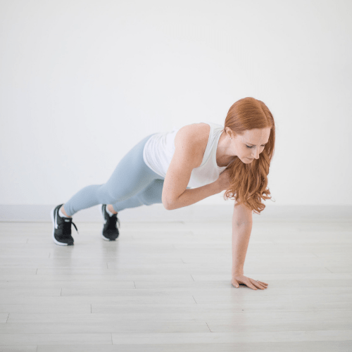 Bodyweight Shoulder Exercises Travel-Friendly Workout