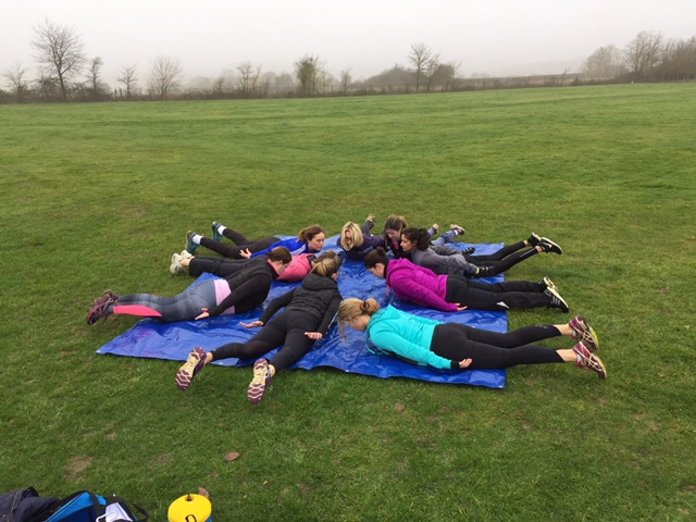 School Run Bootcamp - Abingdon