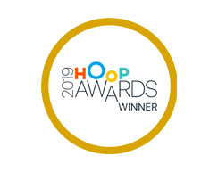 Winner Hoop Awards