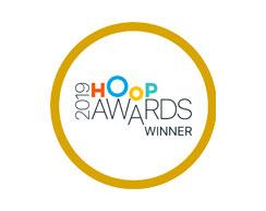 Winner Hoop Awards