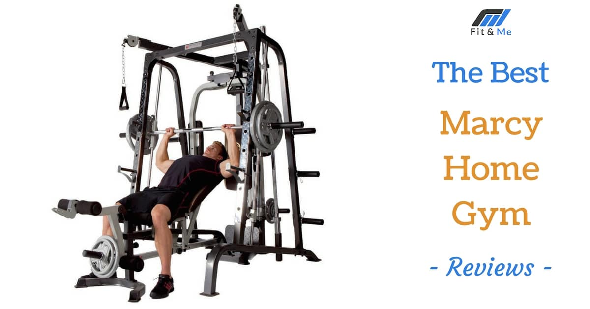 Marcy Home Gym Exercise Guide Gymtutor Co