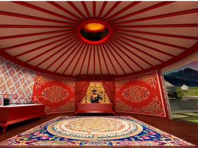 Music Exhibition, Xiamen City Museum, China