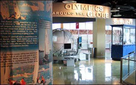 Olympic Spirit, Toronto, Canada