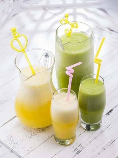 Fruits over fruit juices for weight loss diet