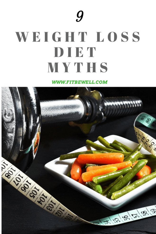 WEIGHT LOSS DIET INDIAN MYTHS