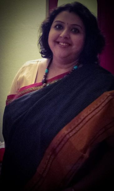 Sonia Chatterjee -Guest post FitbeWell