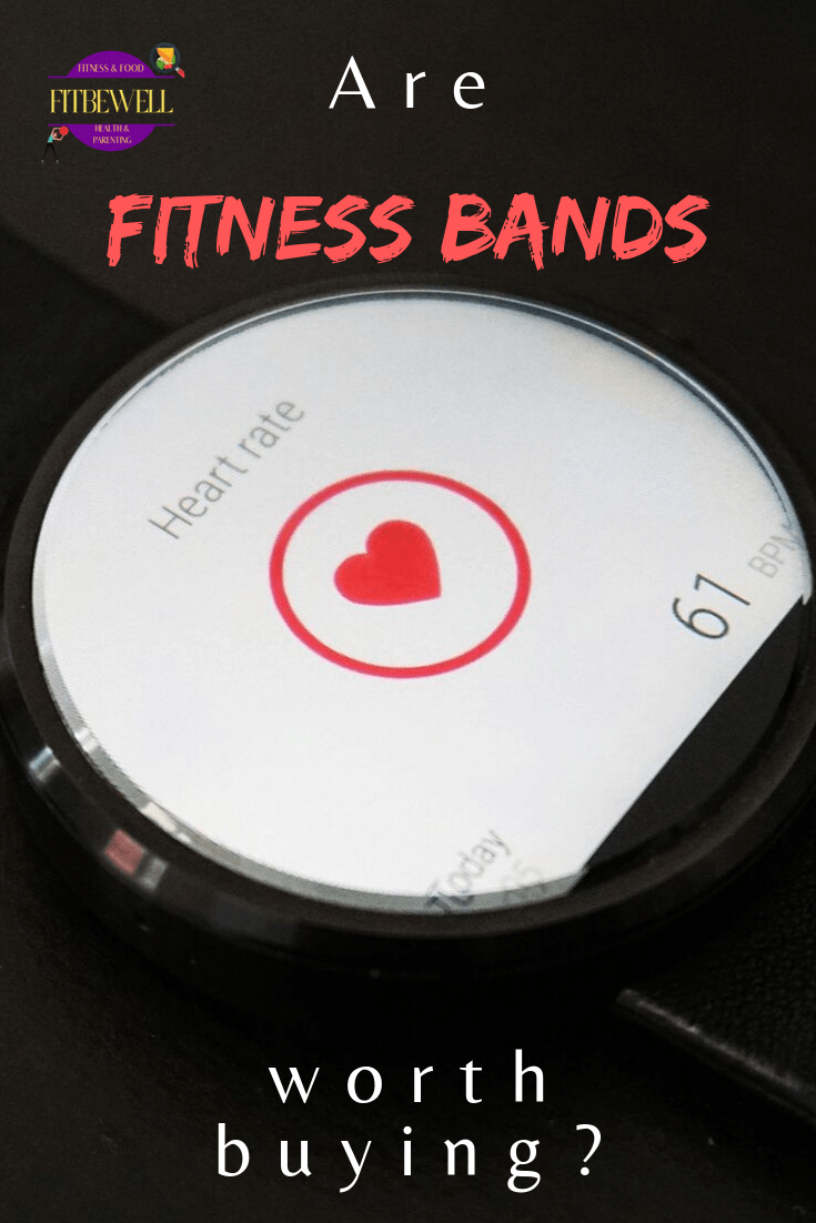 Are fitness bands or smart watches worth buying