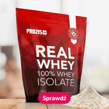 białko serwatkowe proteiny