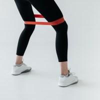 Trening z taśmami - alternatywa dla zwykłego treningu siłowego