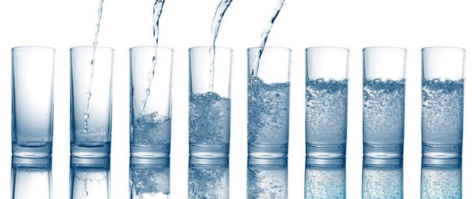 picie wody na cellulit