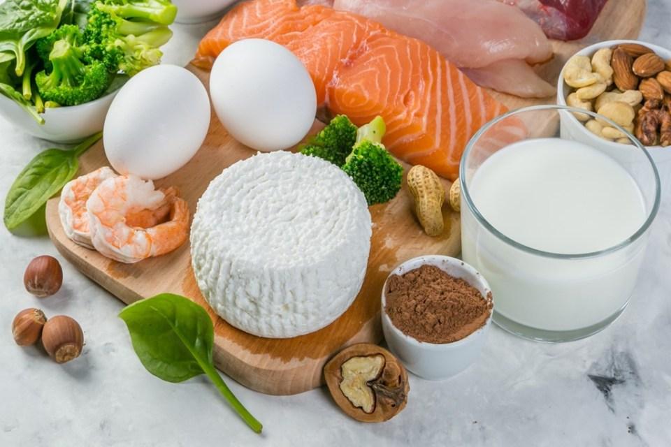 Co ile godzin jeść posiłki żeby schudnąć