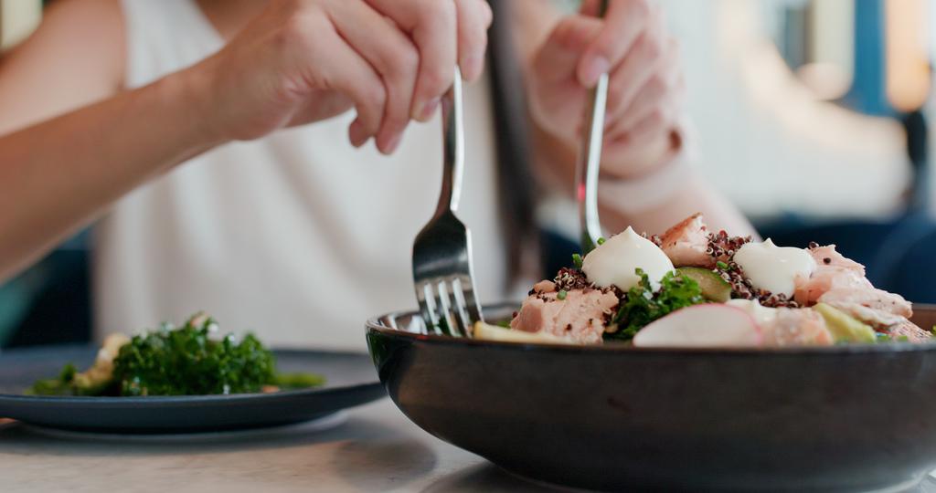 5 kroków do zdrowszego odżywiania