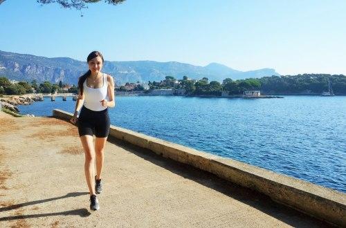 Wady i zalety biegania rano