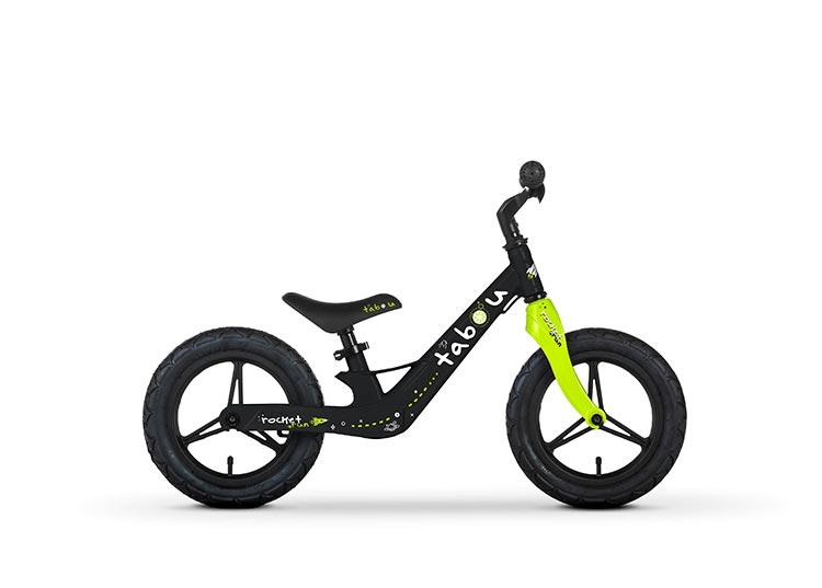 rowerminirun Nowa marka rowerowa Tabou