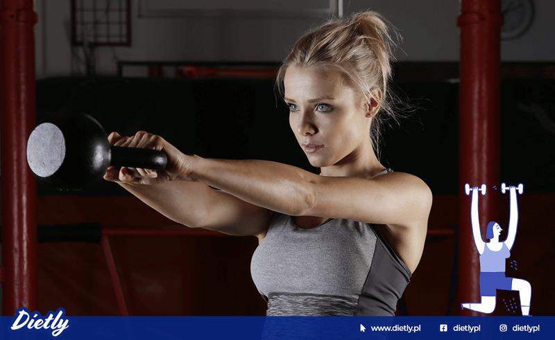 cwiczenia odchudzające na silowni dietly