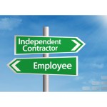 Independent Contractor vs Employee (1)