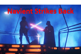 Navient Strikes Back