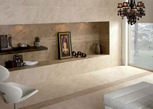 Caliza Beige Wall Amp Floor Tile Beige Stone Porcelain Floor Tiles