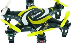 Nano Hexagon Drone